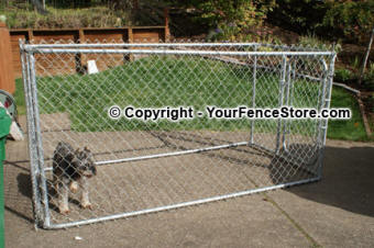 dog kennel kits dog fences dog runs pet containment