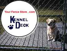 Dog Kennels Flooring Dog Kennel Decks Kennel Floor