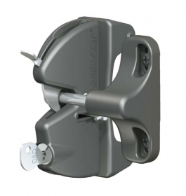 Lokk Latch Gate Latch From D And D Technologies Llaa