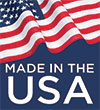 Made in the USA Fence Slats