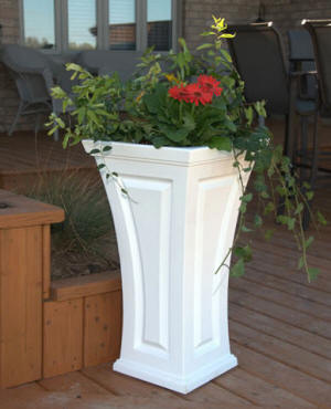 Cambridge Tall Planter Box