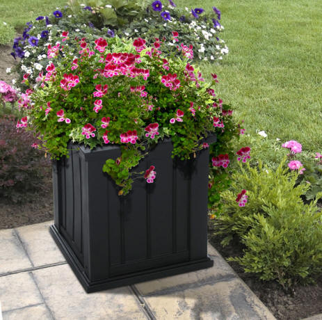 Cape Cod Planter Box Mayne Fairfield Planter Box