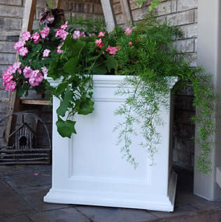 Fairfield Planter Patio Box