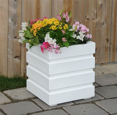 Freeport Planter Box