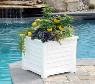 Lakeland Planter Box 20 inch