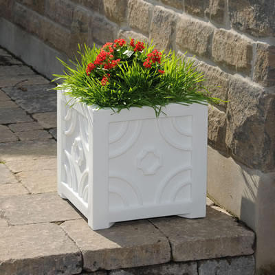 Savannah Planter Box