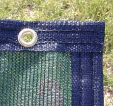 Close Up Pictues Of Wind And Privacy Screen