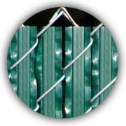 Ultimage Slat for best privacy chain link fence